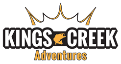 Kings Creek Adventures Logo